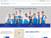 housecleanersnottinghill.co.uk