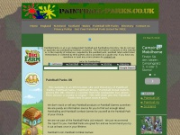 Paintball-parks.co.uk