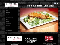 chattersgrill.com
