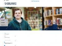 yccc.edu Thumbnail