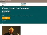 commongroundonthehill.org