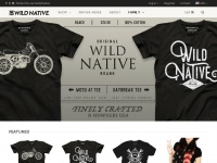 wildnativeusa.com