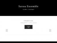 Sarasamusic.org
