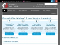coastalsoftware.co.uk