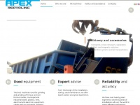 apexrecycling.uk