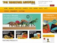 thedinosaurshop.co.uk
