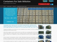containersforsalewiltshire.co.uk