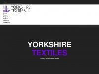 Yorkshiretextiles.info