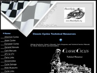 Classiccycles.org