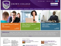 crown.edu