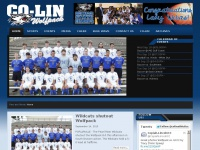 Colin Athletics - Colin Athletics
