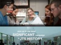 jtsa.edu Thumbnail