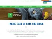 catsandbirds.ca Thumbnail