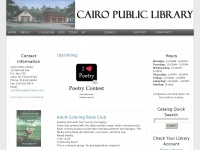Cairolibrary.org
