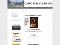 cairolibrary.org Thumbnail