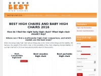 best-high-chairs.com