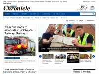 Chester Chronicle: Chester News, Chester FC, Sport & What's On