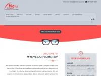 myeyesoptometry.com