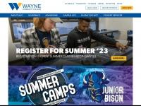 Waynecc.edu