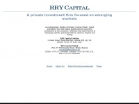 Rrycapital.by
