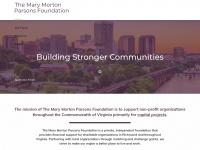mmparsonsfoundation.org Thumbnail