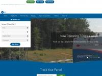 maritimebus.com