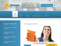 Cleaning-abingdon.co.uk