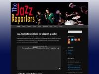 Jazzreporters.co.uk