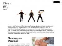 feedbackband.co.uk