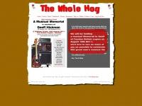 thewholehog.net