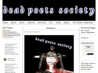 thedeadpoets.org