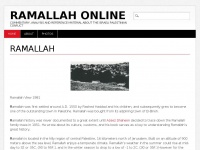 ramallahonline.com