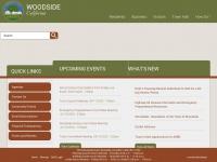 woodsidetown.org