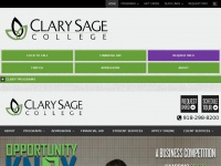 Clary Sage College