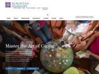 moravianseminary.edu Thumbnail