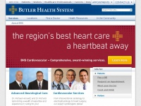 butlerhealthsystem.org