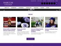 harcum.edu