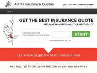 autoinsurancequoteslas.info