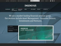 theingeniousgroup.co.uk