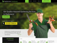 gardenershaslemere.co.uk