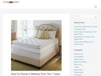mattressdebunked.com