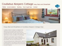Coullabus-keepers-cottage.co.uk