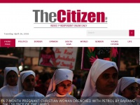 Thecitizen.in