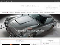 excellencemagazine.luxury Thumbnail