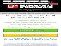 billionauto.com