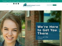 northeaststate.edu Thumbnail