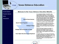 Txelectroniccampus.org