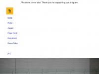 baylorhockey.com