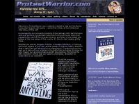 protestwarrior.com