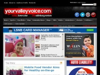 yourvalleyvoice.com